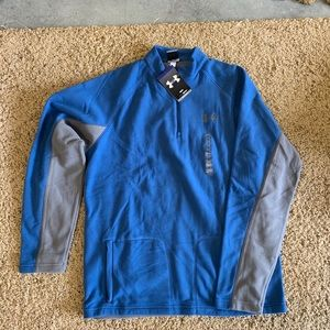 Under Armour Zip up fleece